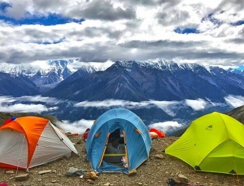 camping in india 5