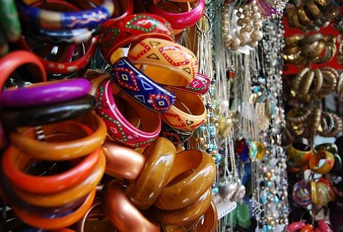shopping market in india 5