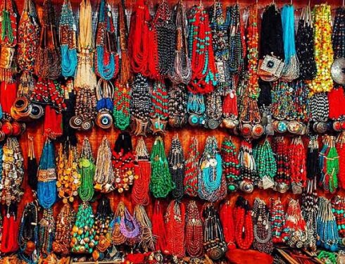 shopping market in india 6