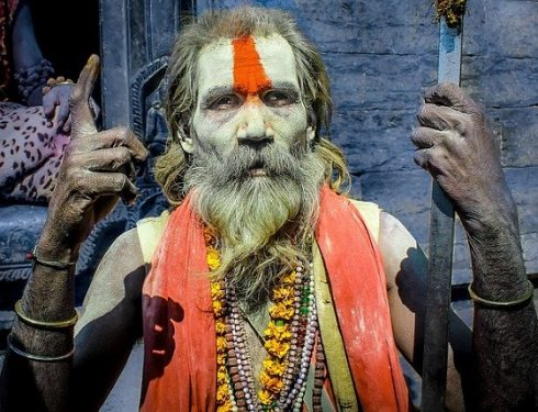 spiritual trip in india 3