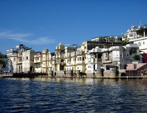 udaipur lake 23