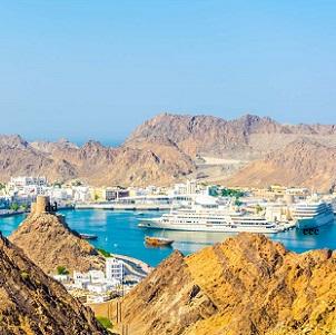 Port-Oman-top-view