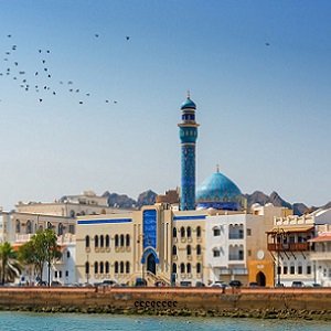 Bazaar-Oman-Cornice